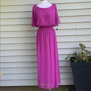 Nwt laundry dress